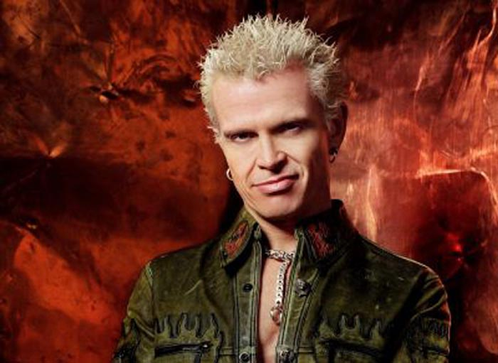 billyidol