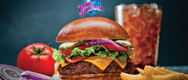 planethollywood burger