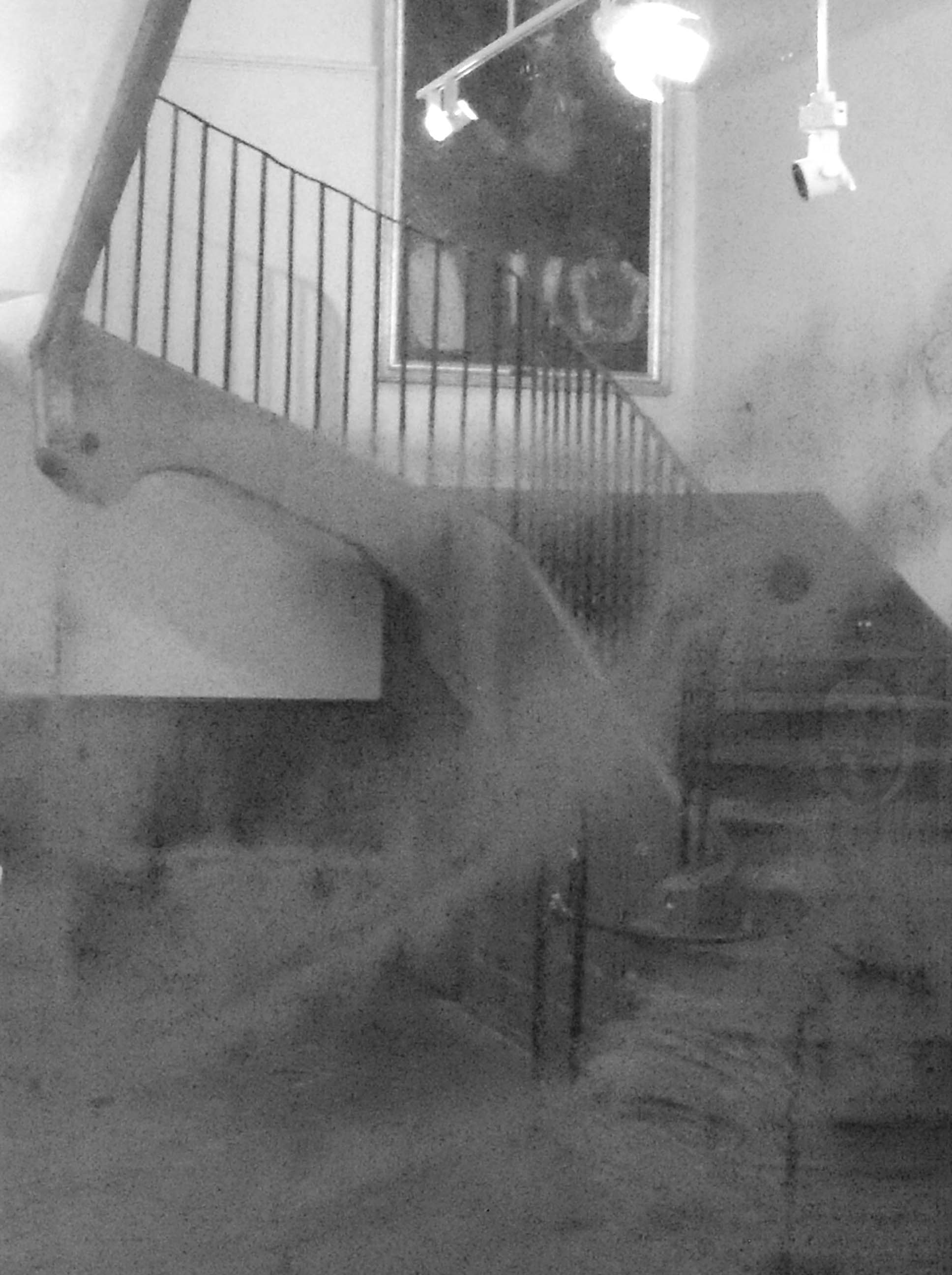 ursuline convent ghost